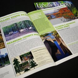 LaSalle County Yearly Guide